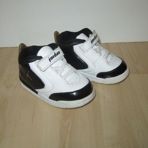 Nike Jordan Big Fund Toddler Sneaker